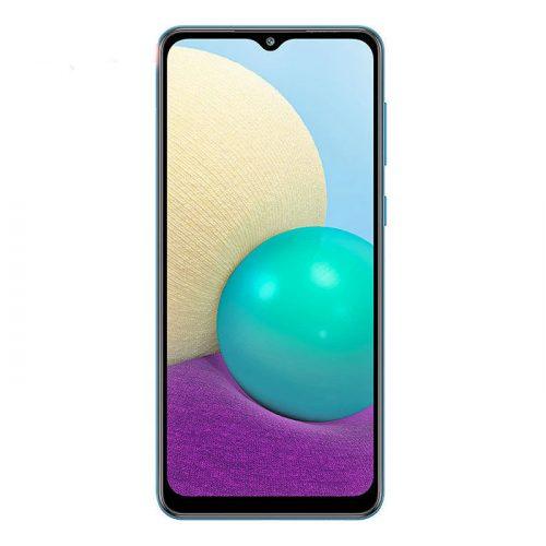 گوشی موبایل سامسونگ Galaxy A02