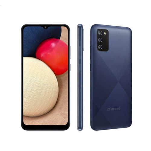 نظر خریداران موبایل سامسونگ Galaxy A02s