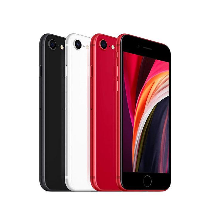 گوشی موبایل اپل iPhone SE 2020
