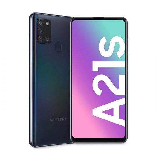 نظر خریداران Galaxy A21S